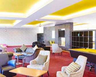 Ibis Styles Crewe - Crewe - Lounge