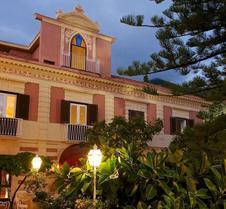 Villa Cheta Elite