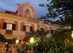Villa Cheta Elite - Maratea - Rakennus