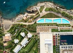 Minos Palace Hotel & Suites - Adults Only - Agios Nikolaos - Building