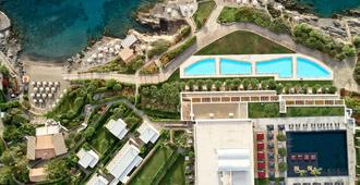 Minos Palace Hotel & Suites - Adults Only - Agios Nikolaos - Rakennus