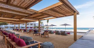 Minos Palace Hotel Agios Nikolaos - Agios Nikolaos - Bedroom