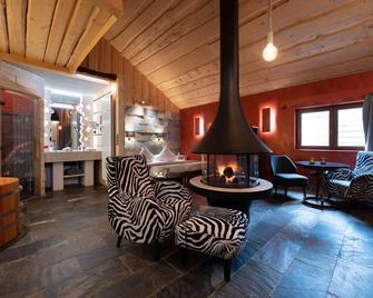 Domaine du Haut Jardin - Rehaupal - Lounge