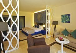 Ocean Maya Royale - Adults Only - Playa del Carmen - Schlafzimmer