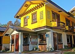Costa Villa Beach Resort - San Fernando - Building