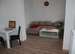 Haus Steuerrad - Stralsund - Living room