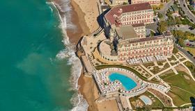 Hotel Du Palais Biarritz In The Unbound Collection By Hyatt - Biarritz - Building