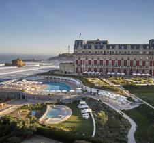 Hotel du Palais Biarritz In The Unbound Collection By Hyatt