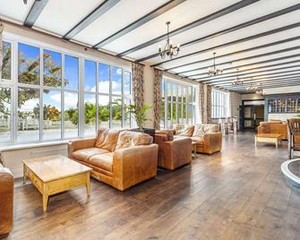 Best Western Webbington Hotel & Spa - Axbridge - Lobby