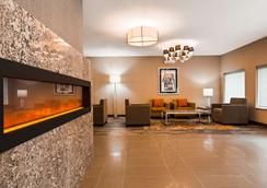 Best Western Cowichan Valley Inn - Duncan - Lobby