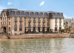 Castel Beau Site - Perros-Guirec - Bâtiment