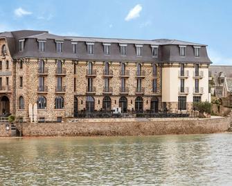 Le Castel Beau Site - Perros-Guirec - Edificio