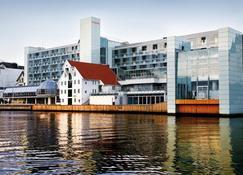 Scandic Maritim - Haugesund - Building