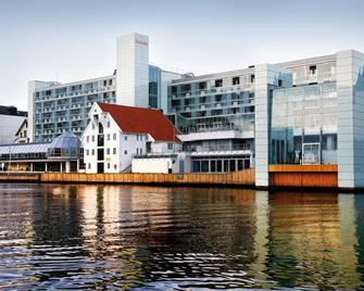Scandic Maritim - Haugesund - Gebouw