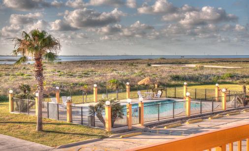 Best Western Padre Island - Corpus Christi - Edificio