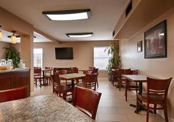 Best Western Padre Island - Corpus Christi - Restaurante