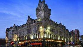 Fraser Suites Glasgow - Glasgow - Lobby