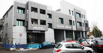 Hotel Green House - Craiova - Edificio