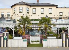 The Martello Hotel - Bray - Building