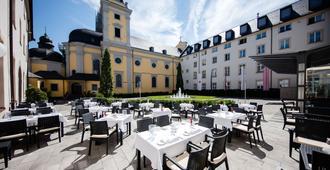 Living Hotel De Medici - Dusseldorf - Restaurant