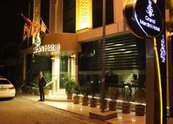 Grand Mardin-i Hotel - Mersin (Icel) - Building