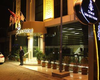 Grand Mardin-i Hotel - Mersin - Building