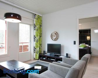 Iida Vuokatti - Vuokatti - Living room
