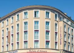Hotel Mercure Brest Centre Les Voyageurs - Brest - Bâtiment