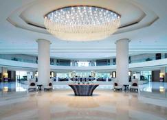 Renaissance Tianjin Lakeview Hotel - Tiencin - Lobby