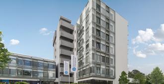 apartmenthaus international - Munich - Building
