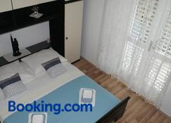 Korcula Guest House - Korčula - Habitación