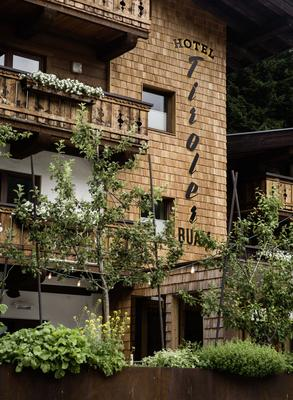 Hotel Tiroler Buam - Saalbach