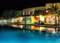 Hotel Pipa Atlântico - Pipa - Pool