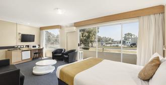Ciloms Airport Lodge - Tullamarine