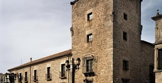 Palacio de los Velada - Ávila - Building