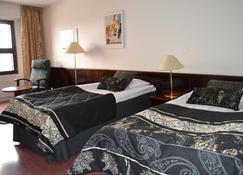 Center Hotel Imatra - Imatra - Bedroom
