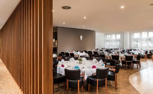 Best Western Hotel Rastatt - Rastatt - Sala de banquetes