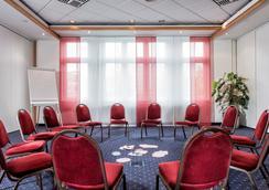 Best Western Hotel Rastatt - Rastatt - Lounge