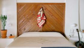 El Rey Court - Santa Fe - Bedroom