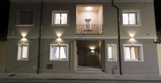 Les Suites Magnolia - Olbia - Building