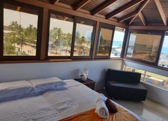 Sun Island - Puerto Villamil - Bedroom