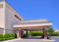 Hampton Inn Decatur - Decatur - Rakennus