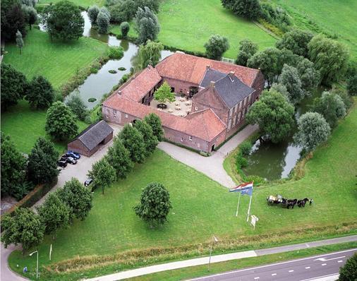 Hotel Schinvelder Hoeve - Brunssum