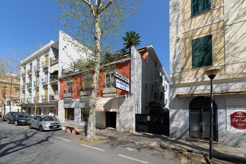 Hotel Morchio - Diano Marina