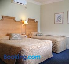Arbutus Hotel Killarney