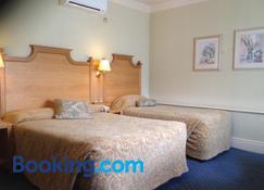 Arbutus Hotel Killarney - Killarney - Bedroom