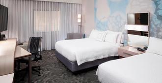 Courtyard by Marriott Pensacola - פנסאקולה - חדר שינה