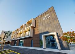 Wud Hotel - Liubliana - Edificio