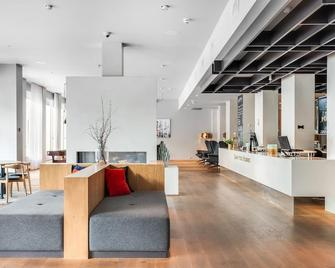 Quality Hotel Residence - Sandnes - Lobby