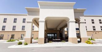 Hampton Inn And Suites Riverton - Riverton